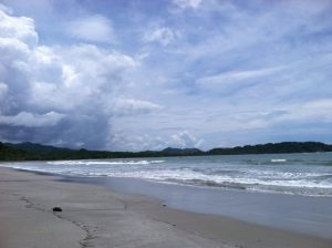 Beach 9-4-14